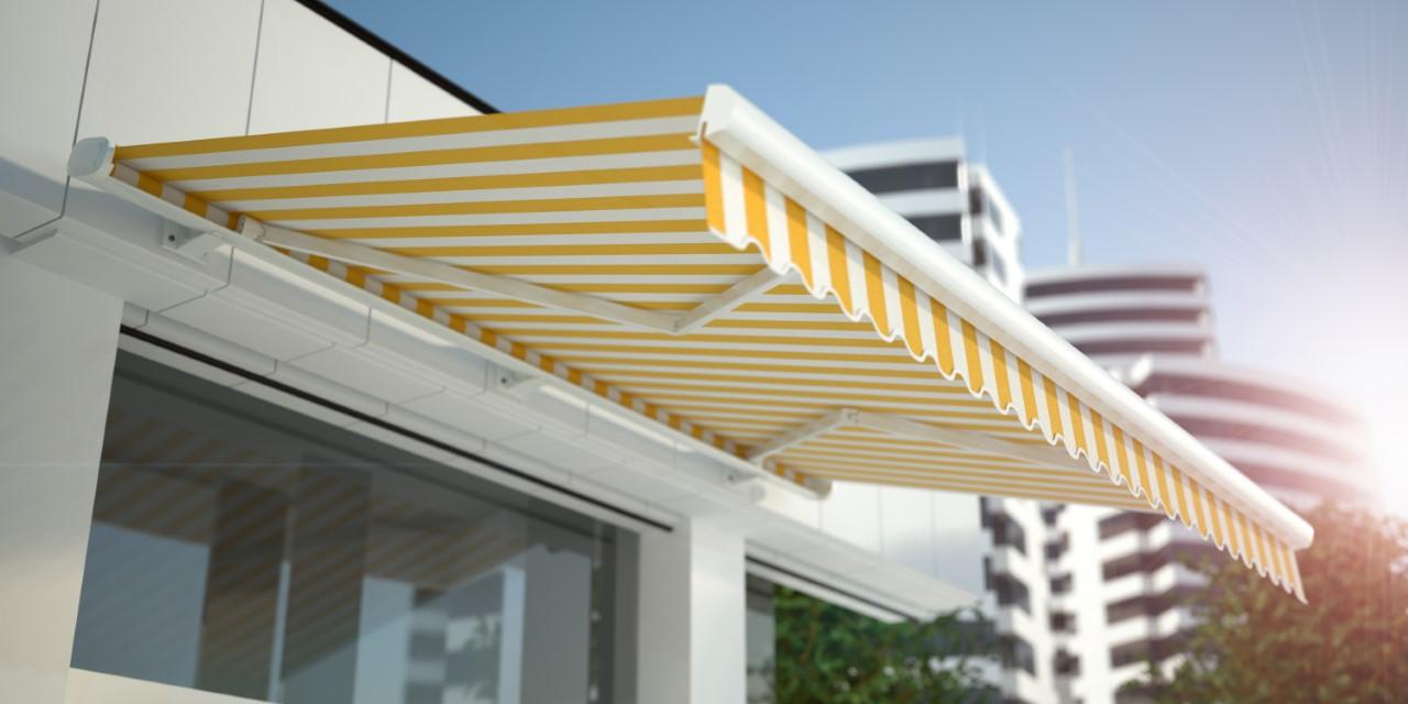 Dickson zonneschermdoek