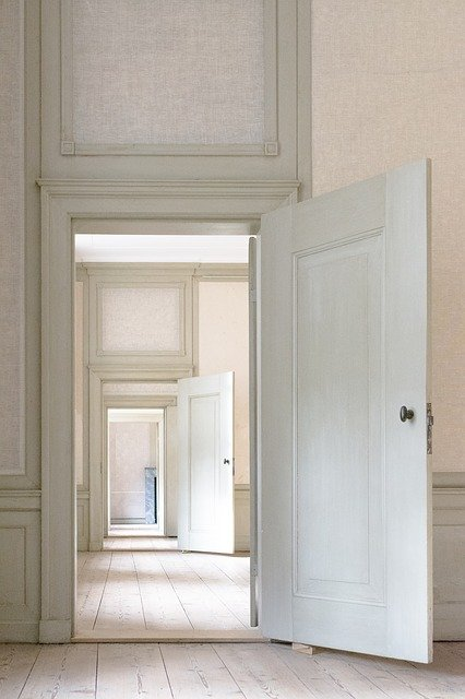 binnendeur